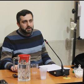 جلسات دکتر محمود مروارید با عنوان مباحثی در فلسفه دین