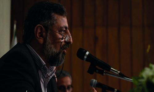 دکتر غلامحسین خدری