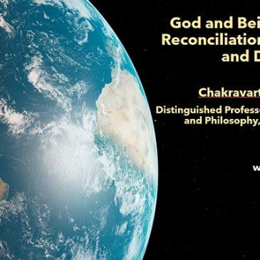 سخنرانی درباب «فلسفۀ دین هندویی»